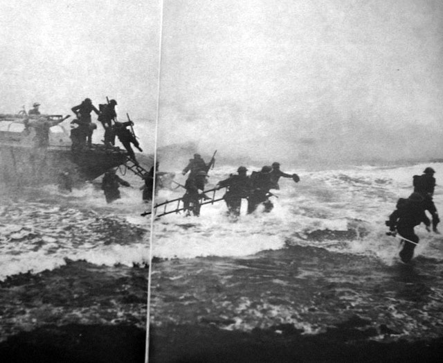 Mad Jack Churchill