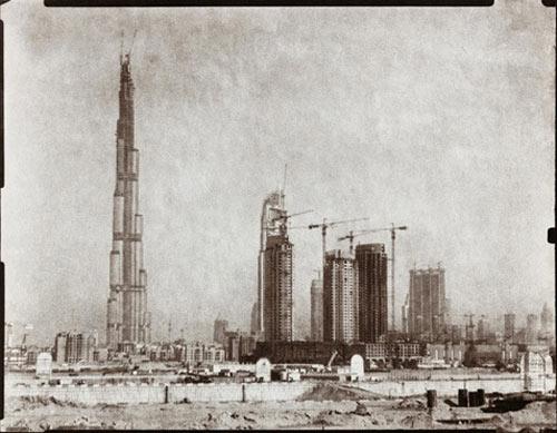 Martin Becka Dubai
