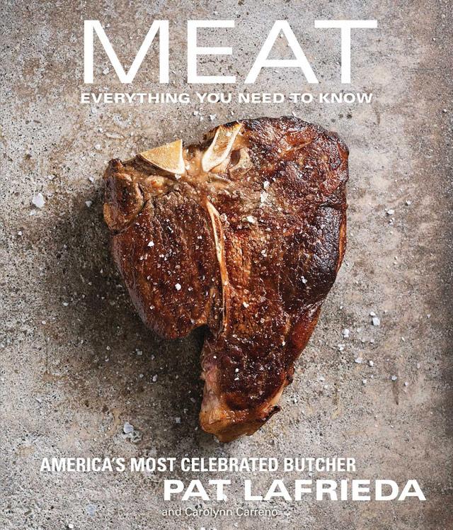 Meat, Pat LaFrieda