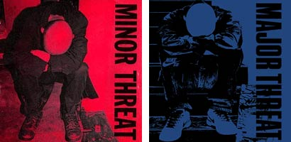 Major Threat Minor Threat