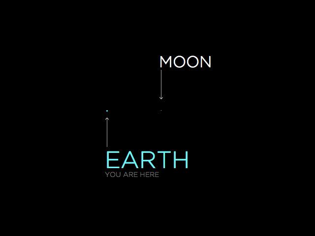 Moon 1 pixel