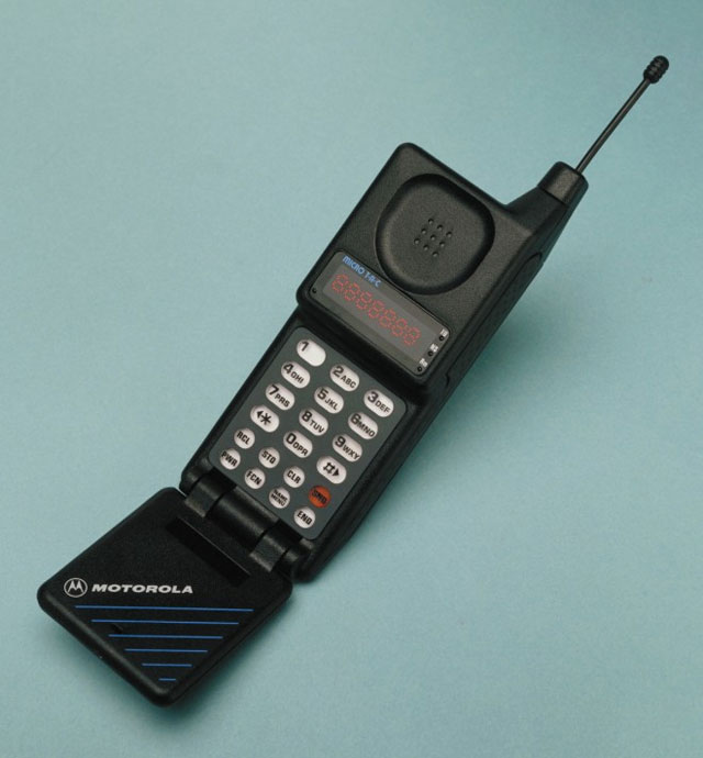Motorola Microtac