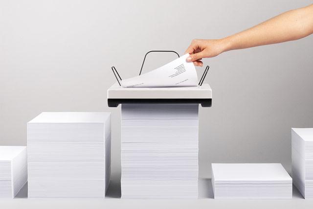 Mugi Yamamoto Printer