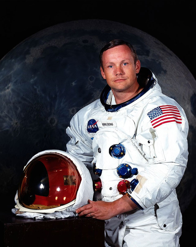 Neal Armstrong
