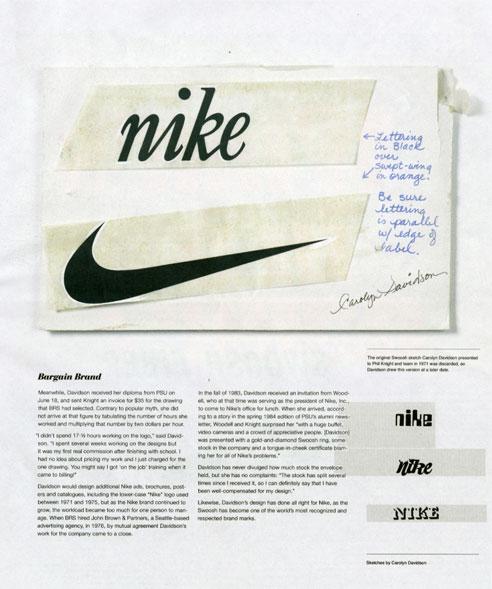 swoosh trademark