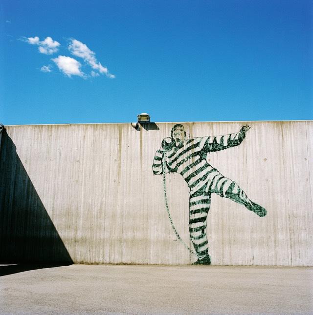 Norway Prison