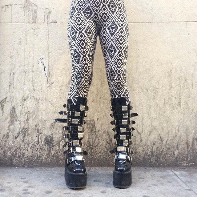 NY Legs