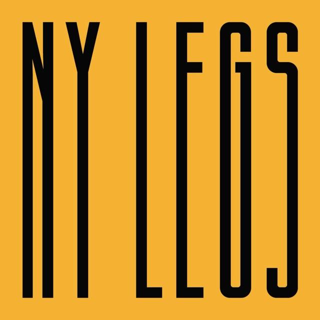NY Legs Cover