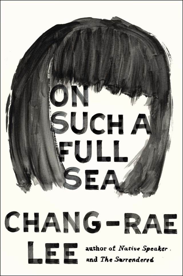 On Such A Full Sea Book Cover