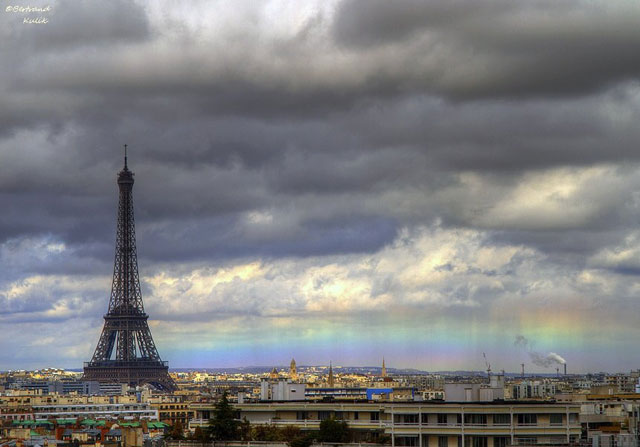 Paris Rainbow