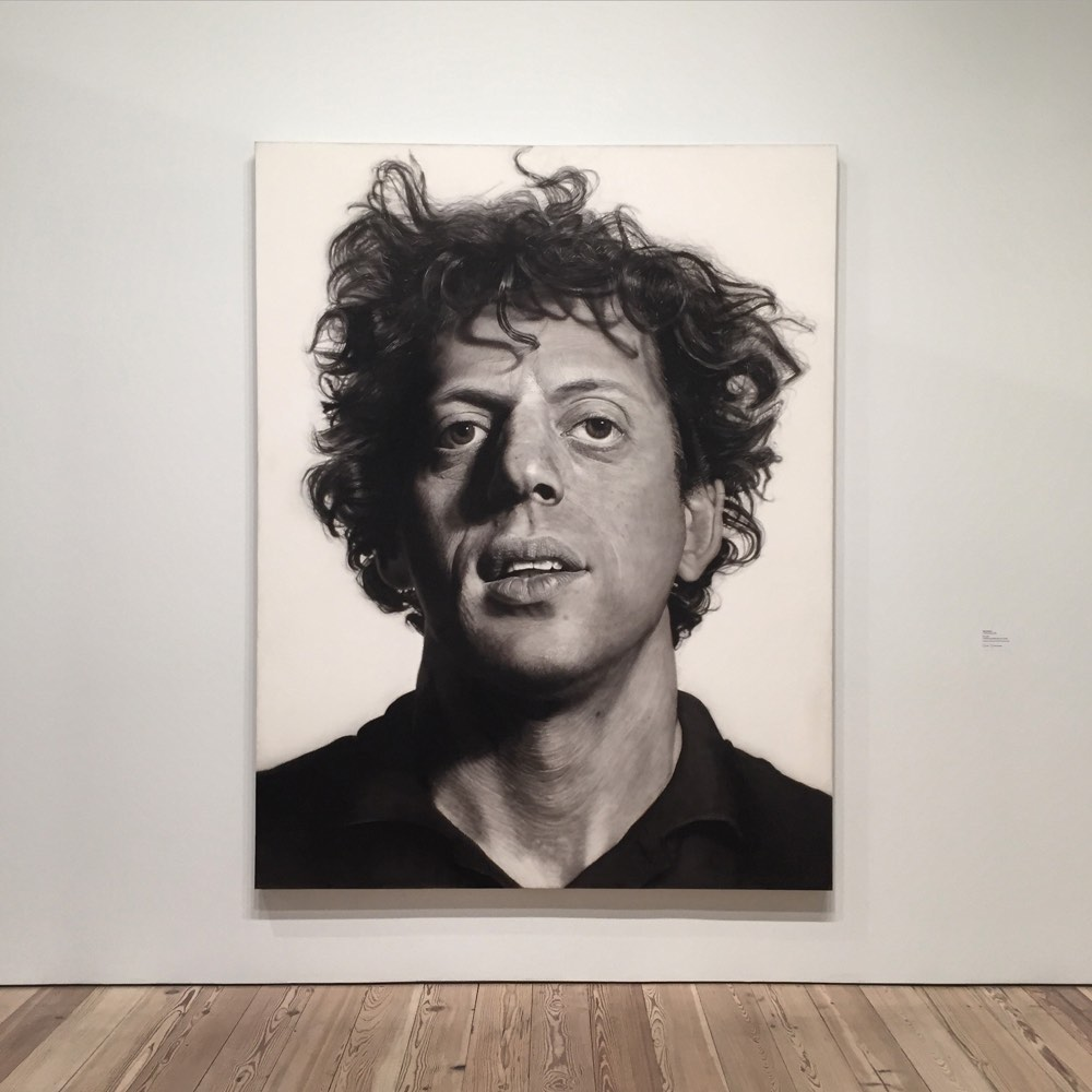 Philip Glass Whitney