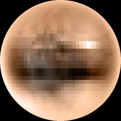 Pluto