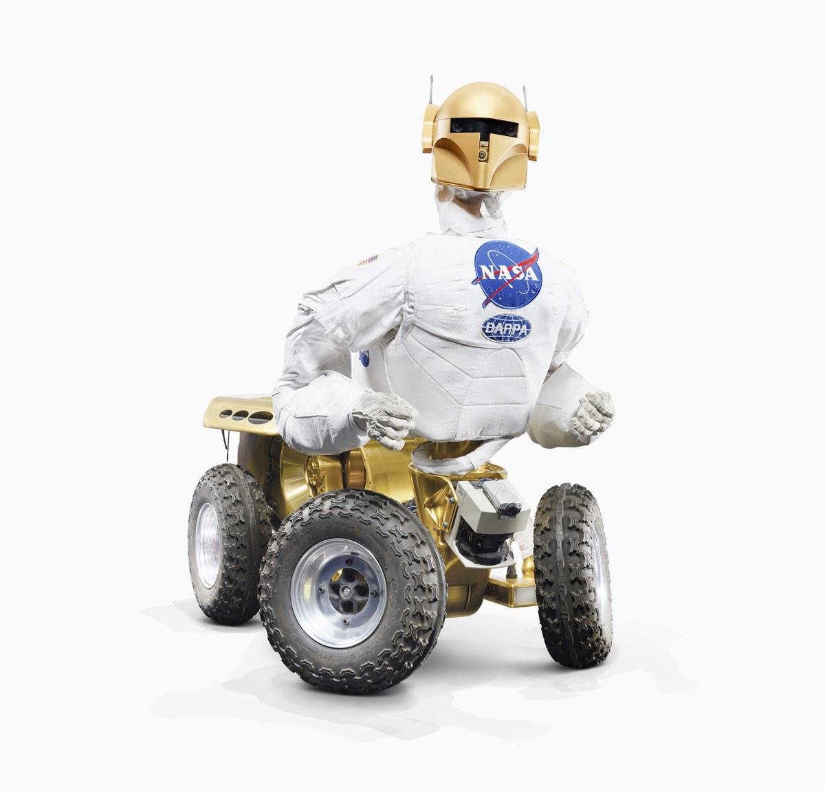 Redgrove NASA