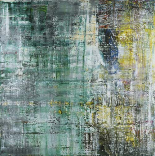 Gerhard Richter, Cage
