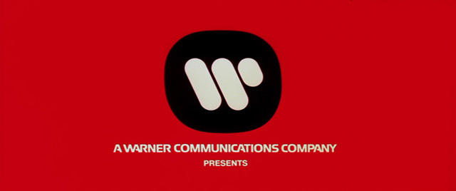 Saul Bass Warner Logo