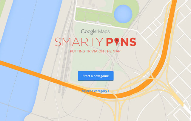 Smarty Pin