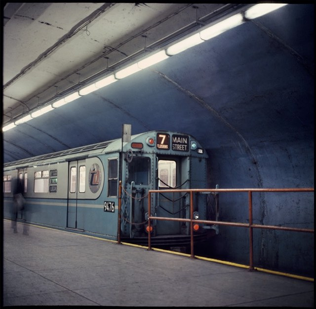 Subway 1966