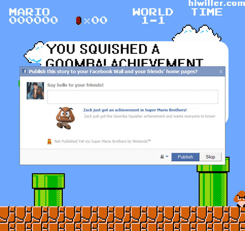 Super Mario 2010