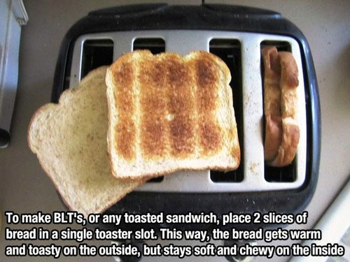 Toast Hack