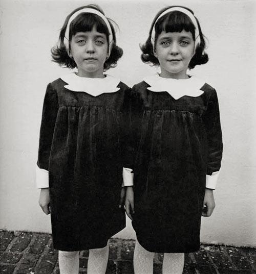 Twins Arbus