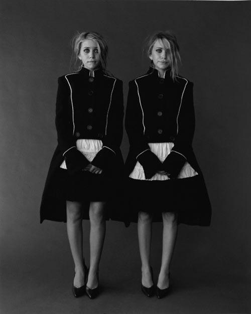 Twins Olsen