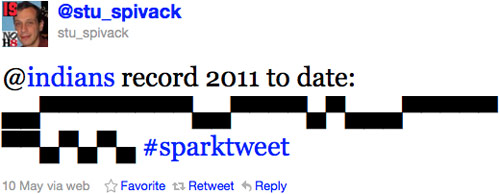 Twitter Sparklines 3