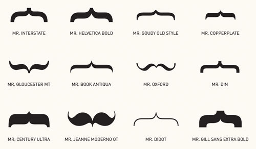 Typestaches