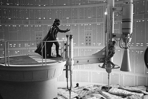 Vader Luke Mattresses