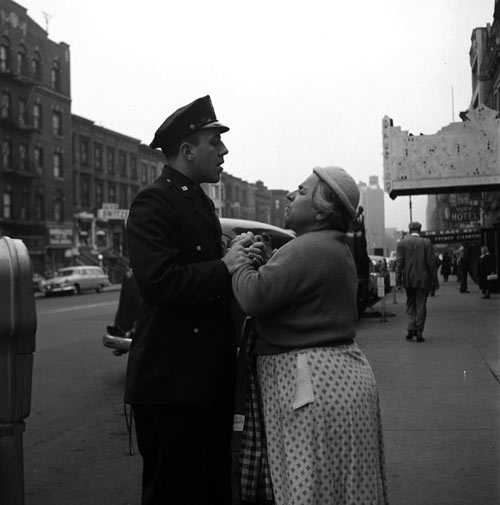 Vivian Maier