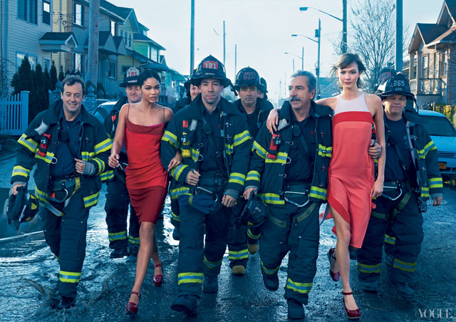 Vogue Sandy