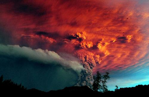 Volcano 2011