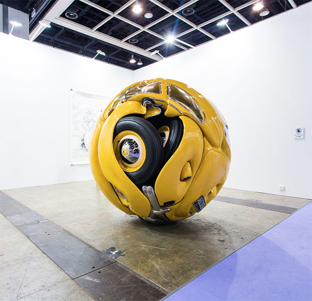 VW sphere