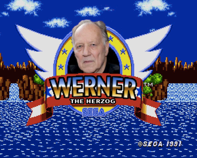 Werner The Herzog