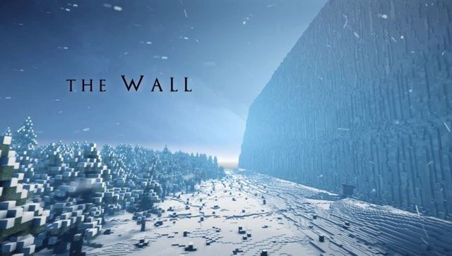 Westeros Minecraft