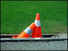 two cones in love